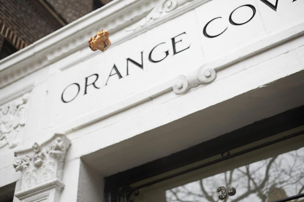 orange st. by megumi